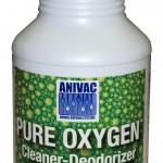 Pure Oxygen Fungal Wash, 946ml, 32oz