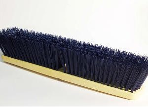 stable broom