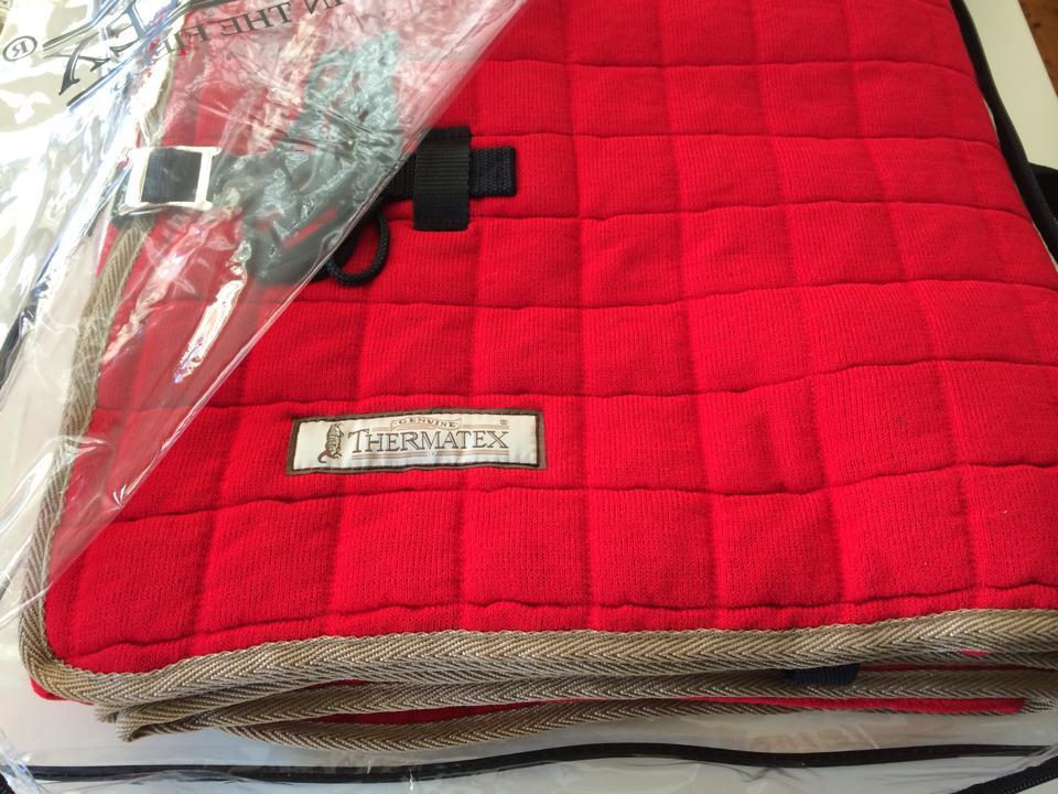 Thermatex Original Cooler Rug Shr Horse Amp Hound Specialists