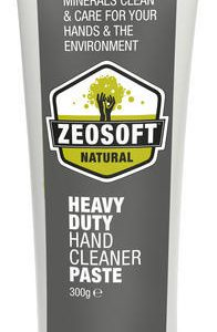 Zeosoft All Natural Mineral Cleaners