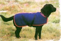 dogcordura