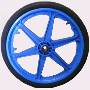 replacement wheel