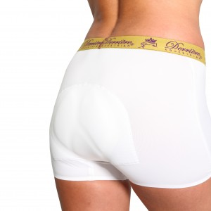 Derriere Equestrian Padded Shorty Female 1