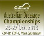 dressage nationals