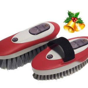 xmas bells brush