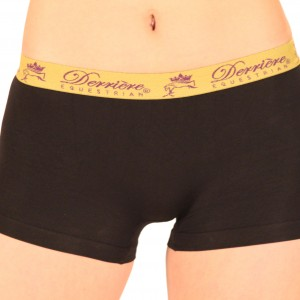 Derriere Equestrian Seamless Shorty Female 7