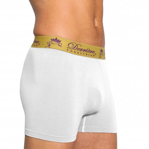 Derriere Equestrian Seamless Shorty Male 2