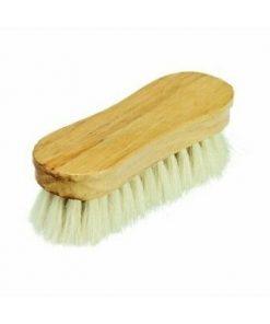 Super soft face brush