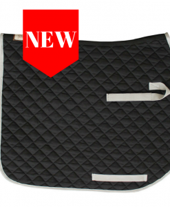 Cotton saddle cloth NEW