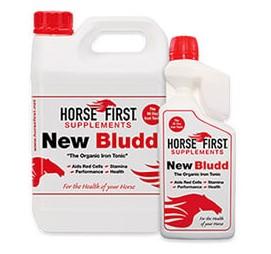 New Bludd