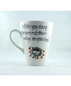 willy mug