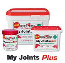 For Joints and Tendons