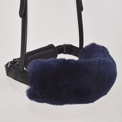 Nose band cover