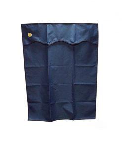 stall curtain